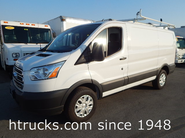 "2017 Ford Transit 250 Cargo Van - LOW ROOF 130"" WB"