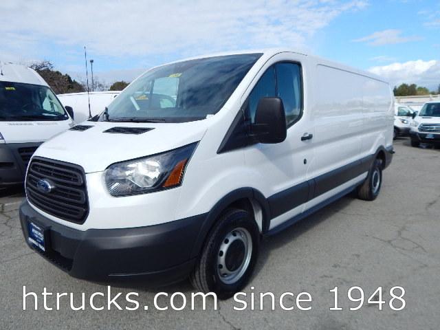 Hengehold Trucks | For Sale - 2018 Ford Transit 150 Cargo