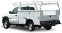 Used Utility Trucks Northern California Hengehold Trucks